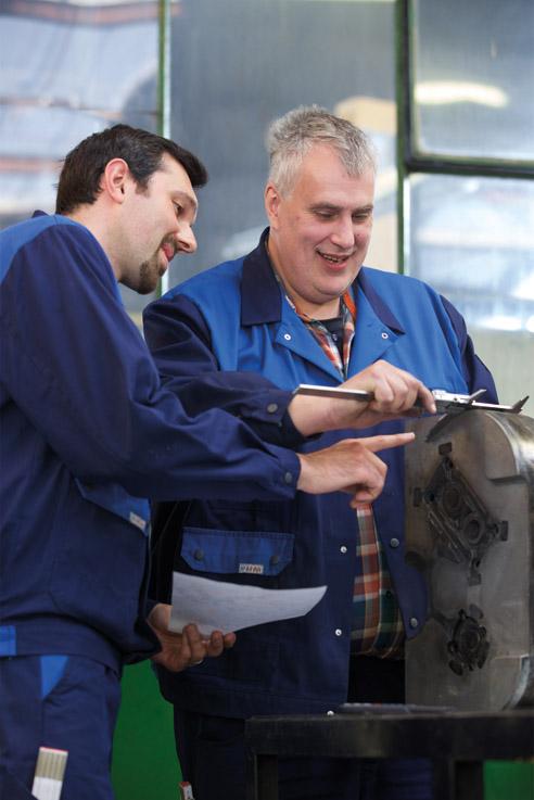 6165werkzeugbau - Werkzeugbau
