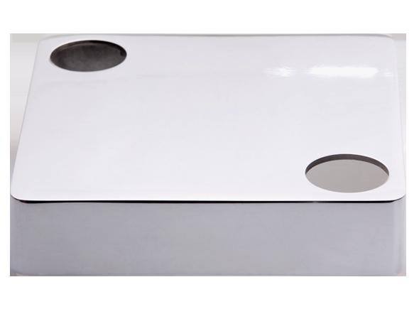 img 2162 frei - Druckguss mit dekorativer Oberfläche