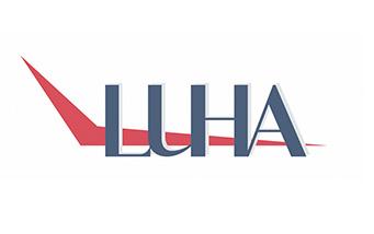Luha Logo - Partner Referenzen