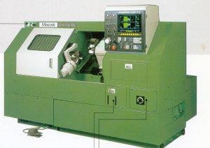 Einstieg in die CNC-Technik (1. CNC-Drehmaschine)