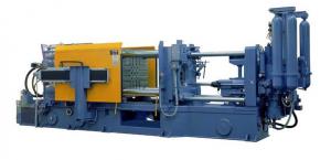 Umrüstung auf vollautomatische Druckgießzellen (Colosio und Frech)