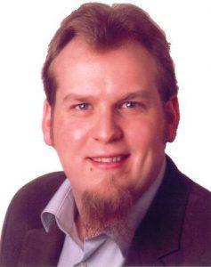 Dipl.-Wirt.-Ing. (BA) Marco Matthies steigt als Betriebsleiter in das Unternehmen ein