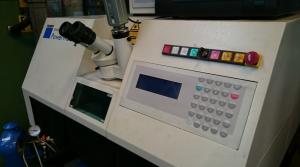 Erweiterung des Werkzeugbau durch Anschaffung eines Laserschweißgeräts