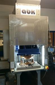 Modernisierung der Gussteil-Entgratung durch Erneuerungen im Maschinenpark