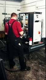 Modernisierung und Ersatzinvestition von Temperiergeräten in der Gießerei