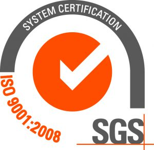 Zertifizierung nach DIN EN ISO 9001:2008