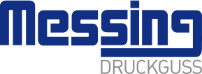 Messing Druckguss Logo Web - Startseite